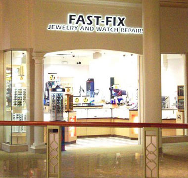 Fast-Fix CoolSprings Galleria