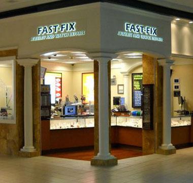 Fast-Fix Wolfchase Galleria