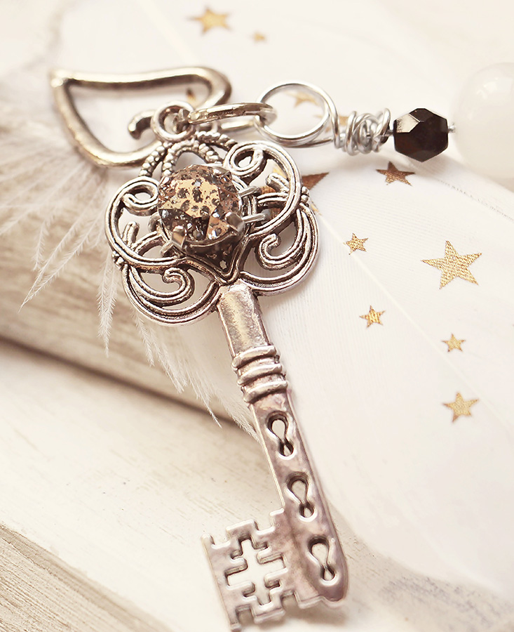 Decorative Key
